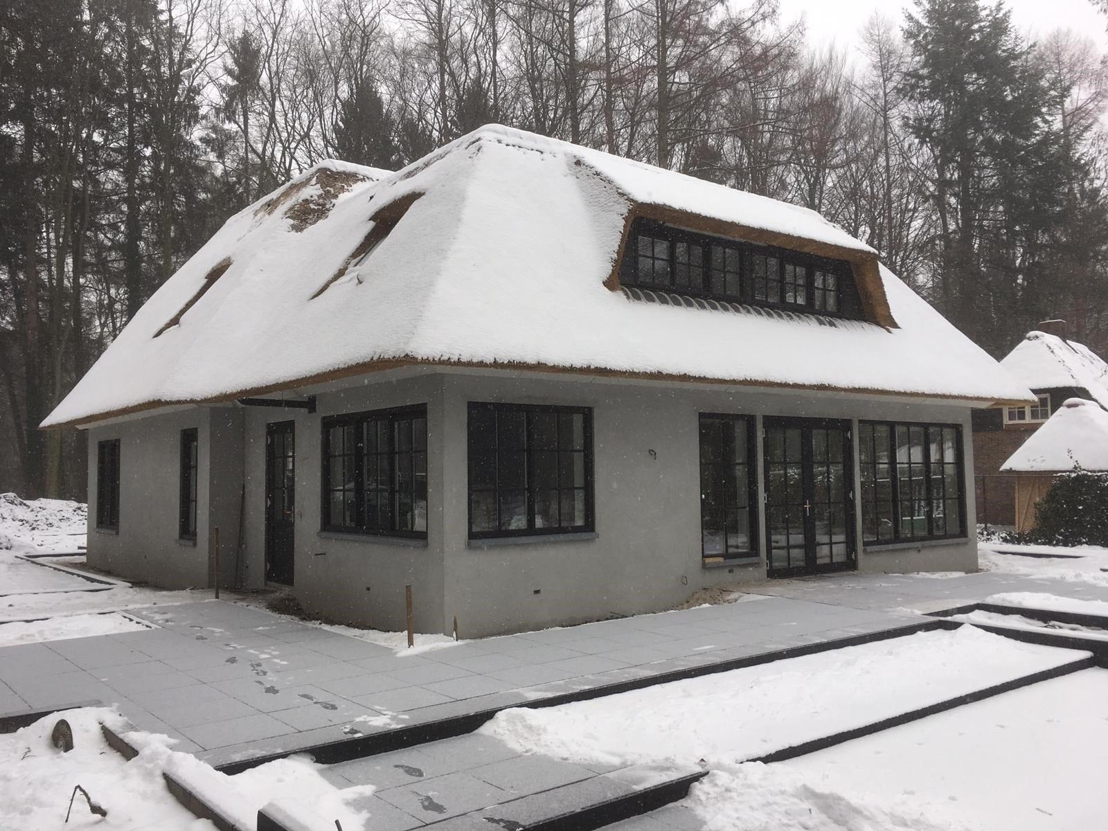 Nieuwbouw 5 - Nieuwbouw villa | Tynaarlo