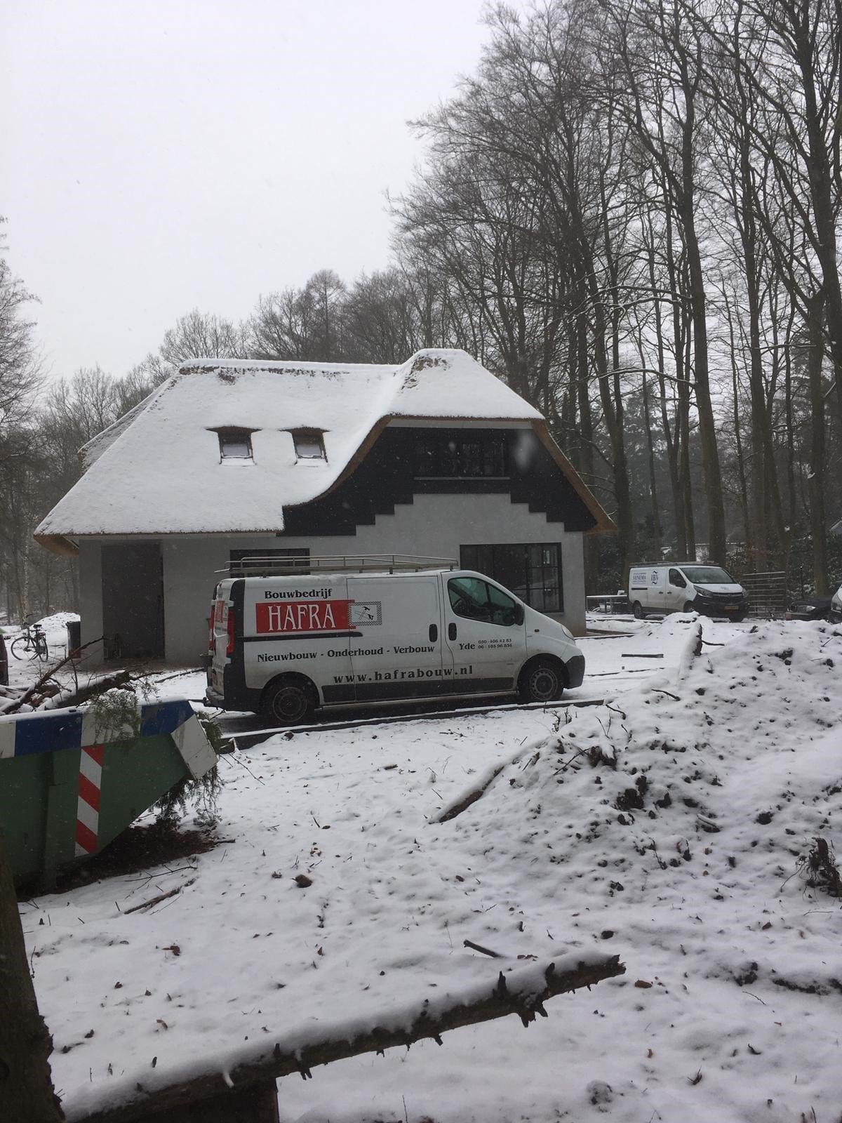 Nieuwbouw - Nieuwbouw villa | Tynaarlo