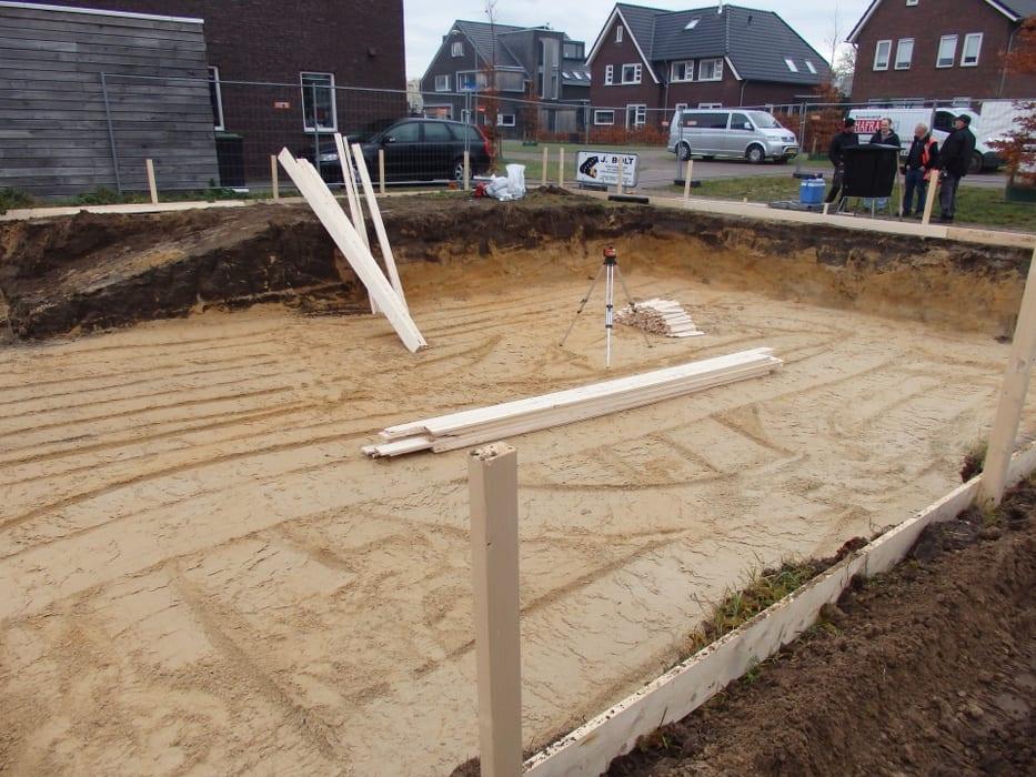 Nieuwbouw woning Groote Veen | Eelde