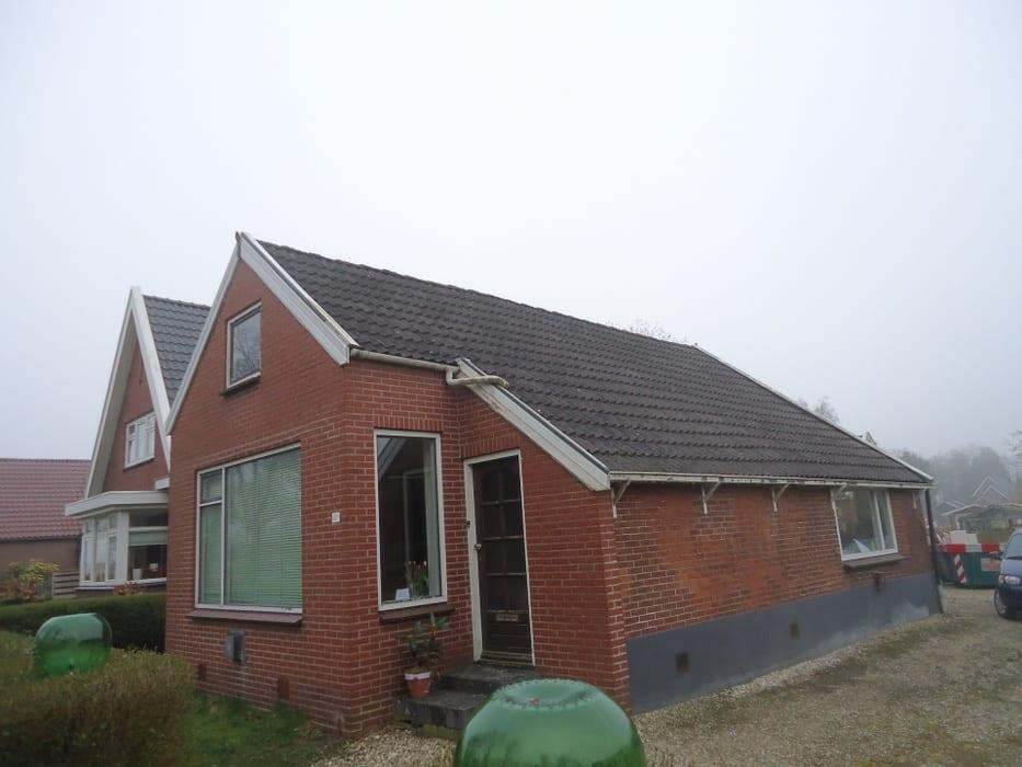 onderhoud huis nieuw buinen 001 - Onderhoud aan woning | Nieuw-Buinen
