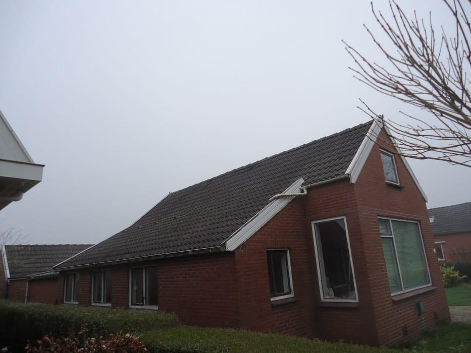 onderhoud huis nieuw buinen 002 - Onderhoud aan woning | Nieuw-Buinen