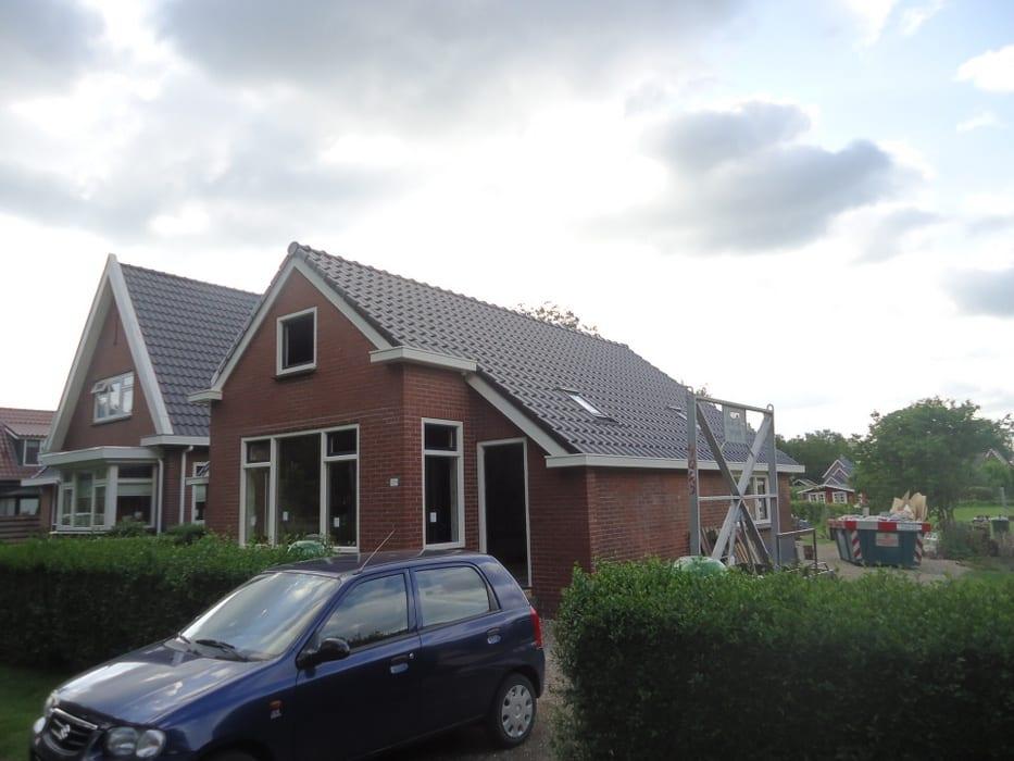 onderhoud huis nieuw buinen 003 - Onderhoud aan woning | Nieuw-Buinen