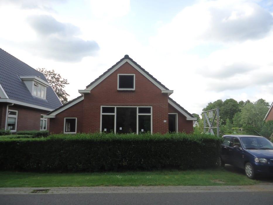 onderhoud huis nieuw buinen 004 - Onderhoud aan woning | Nieuw-Buinen
