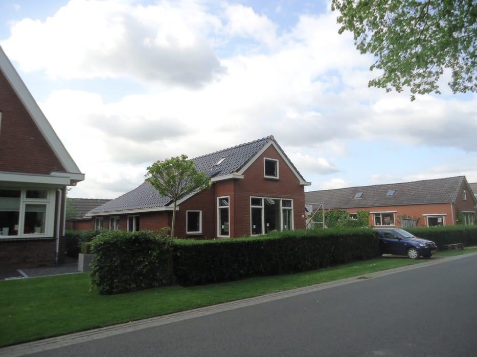 onderhoud huis nieuw buinen 005 - Onderhoud aan woning | Nieuw-Buinen
