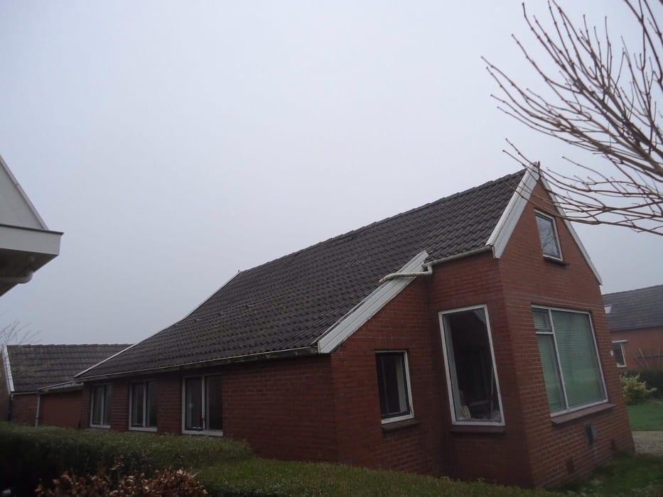 onderhoud huis nieuw buinen 006 - Onderhoud aan woning | Nieuw-Buinen