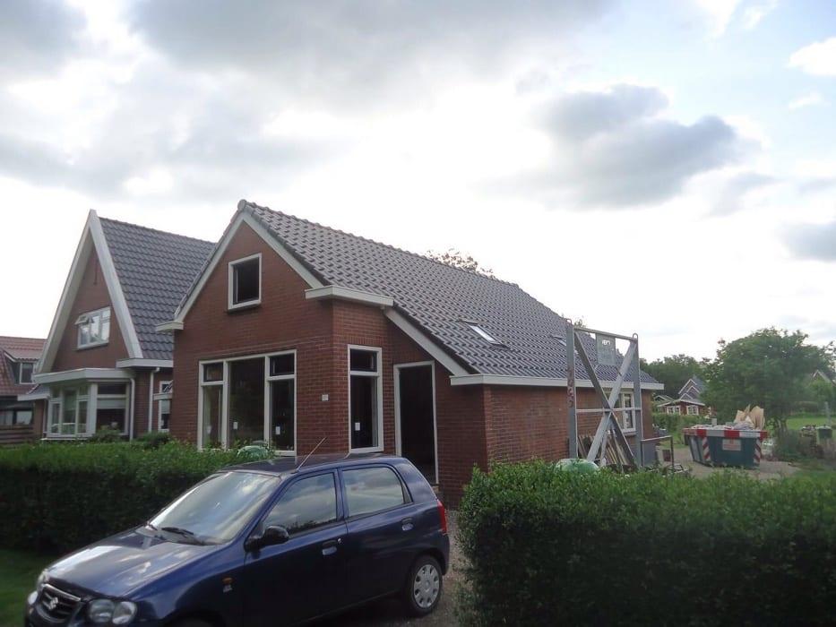 onderhoud huis nieuw buinen 007 - Onderhoud aan woning | Nieuw-Buinen