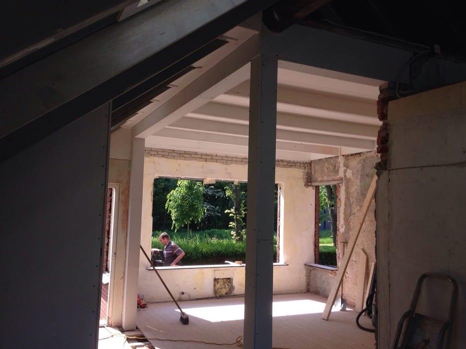 onderhoud huis nieuw buinen 008 - Onderhoud aan woning | Nieuw-Buinen