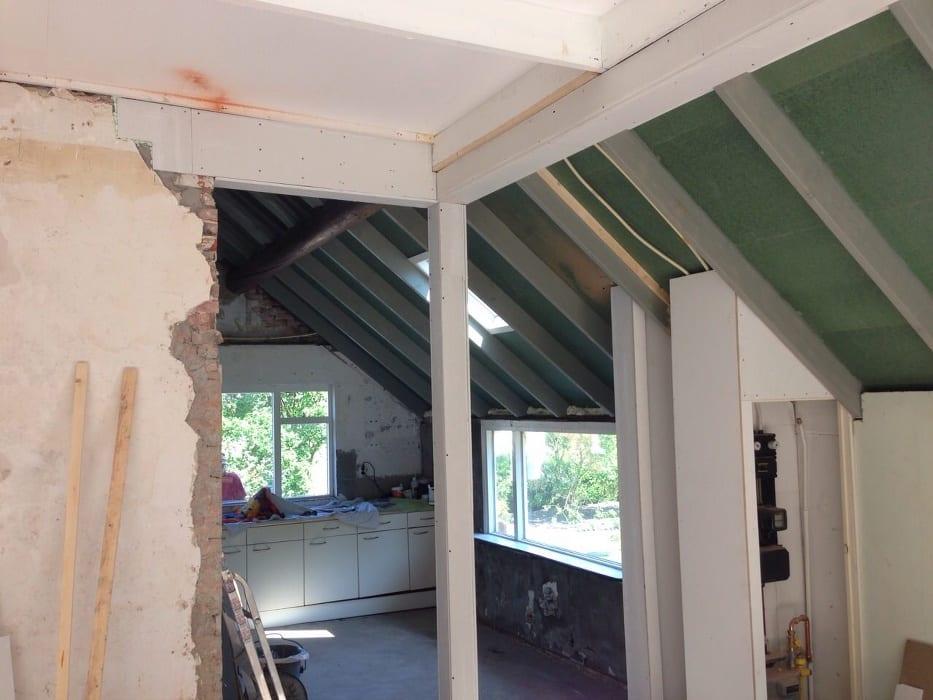 onderhoud huis nieuw buinen 009 - Onderhoud aan woning | Nieuw-Buinen