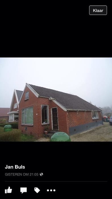 onderhoud huis nieuw buinen 011 - Onderhoud aan woning | Nieuw-Buinen