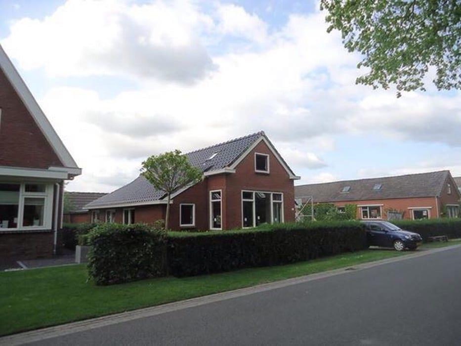 onderhoud huis nieuw buinen 013 - Onderhoud aan woning | Nieuw-Buinen