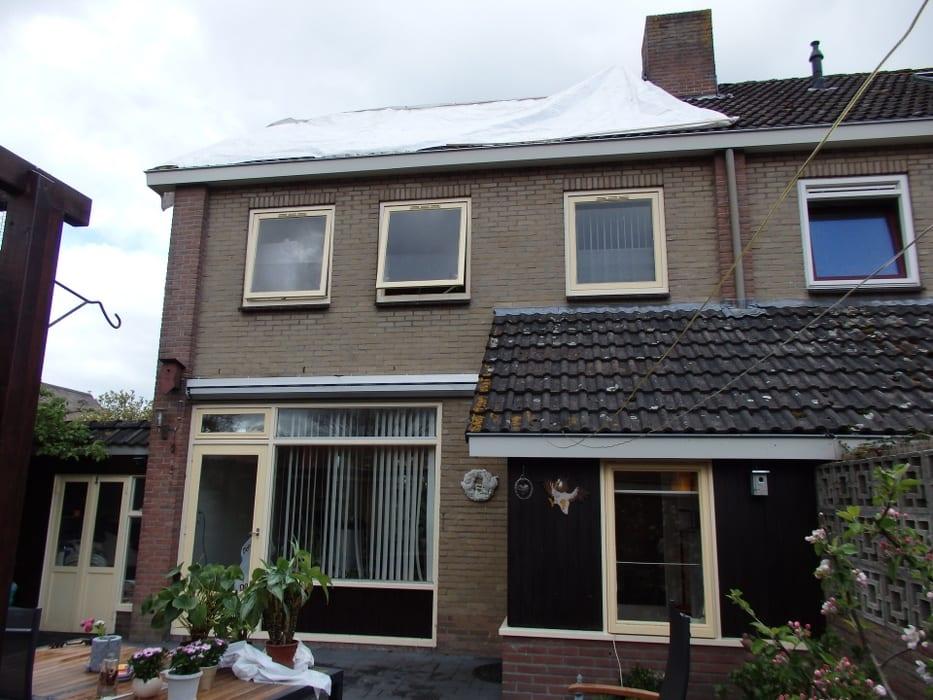 verbouwing huis yde 138 - Verbouwing huis | Yde