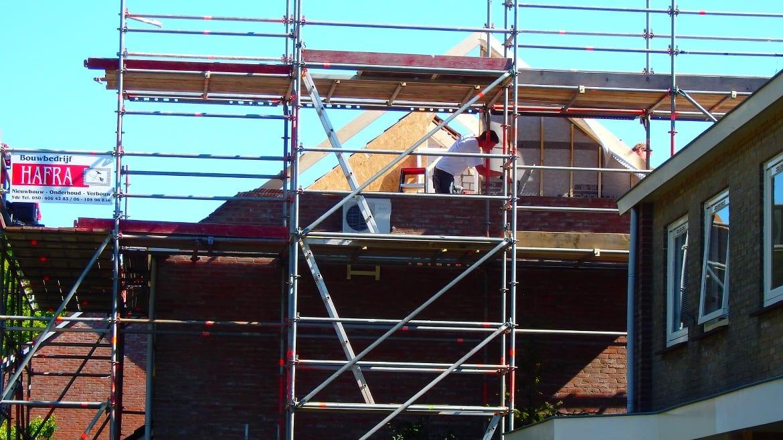 verbouwing huis yde 140 - Verbouwing huis | Yde