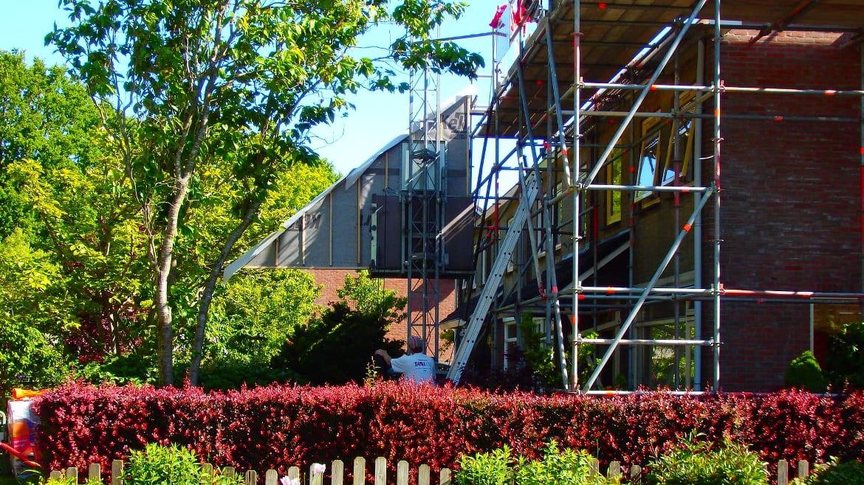 verbouwing huis yde 141 - Verbouwing huis | Yde