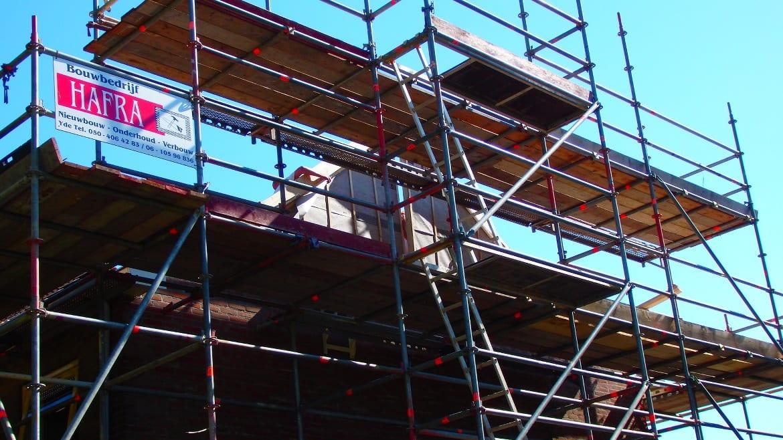 verbouwing huis yde 143 - Verbouwing huis | Yde