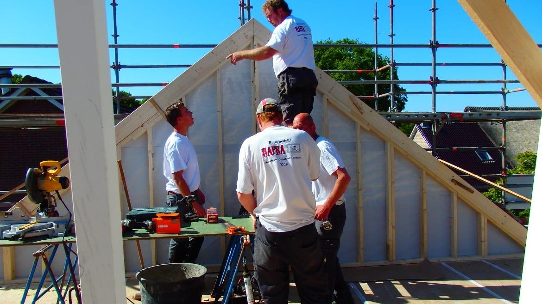 verbouwing huis yde 144 - Verbouwing huis | Yde