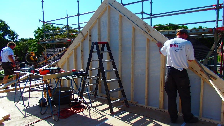 verbouwing huis yde 145 - Verbouwing huis | Yde