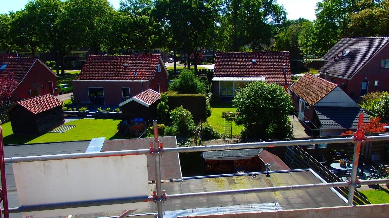 verbouwing huis yde 146 - Verbouwing huis | Yde