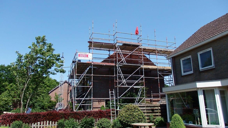 verbouwing huis yde 149 - Verbouwing huis | Yde