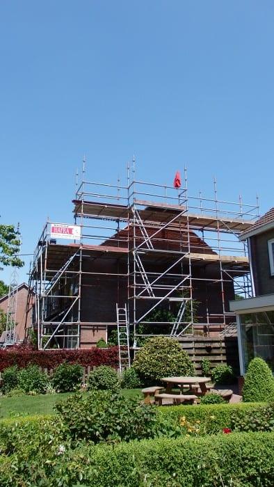 verbouwing huis yde 150 - Verbouwing huis | Yde